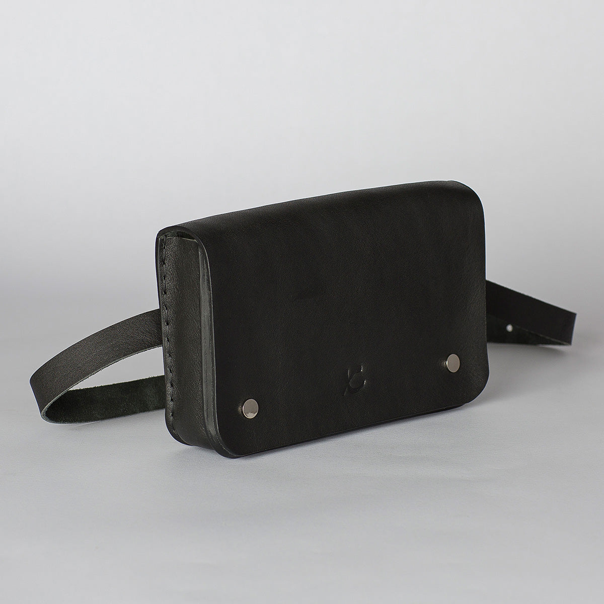 BELT BAG / BLACK
