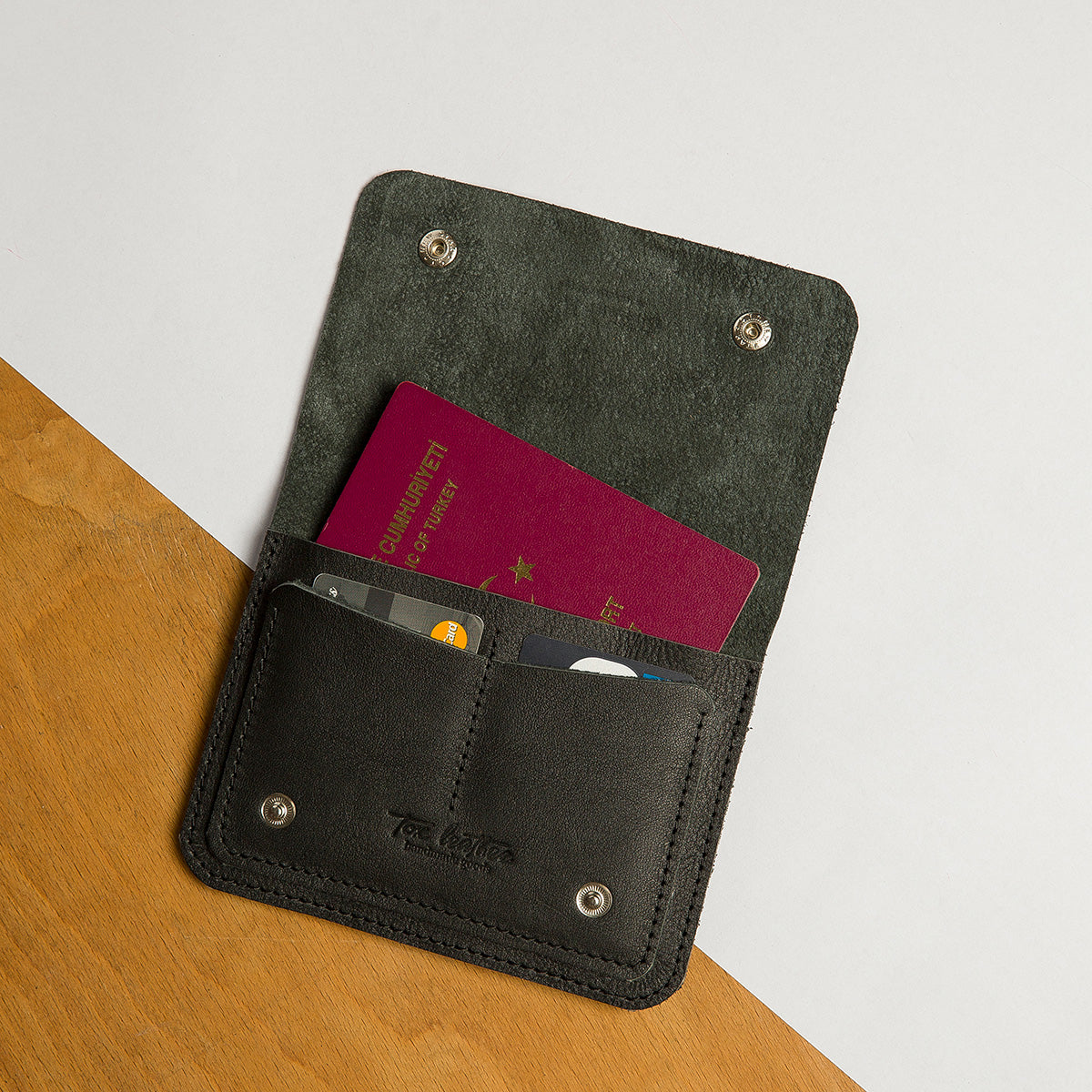 Passport case / Wallet