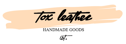 tox leather