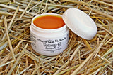 Spicery-G. Warming Salve - Ginger, Turmeric, Arnica, Cayenne, Muscle Aches, Joint Pain, Stiffness, Swelling, Inflammation