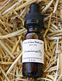 Luminosity Glowing Skin - Natural Skincare, Hyperpigmentation, Vitamins E & K, Prickly Pear Oil, Pracaxi Oil