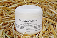 All-Natural Non-Petroleum Jelly - Skin Protectant, All-Purpose Jelly,  Moisturizer, Emollient, Make-Up Remover