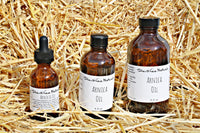 Arnica-infused Non-GMO Rice Bran Oil - Muscle Aches & Spasms, Pulled Muscles, Sprains, Bruises, Inflammation