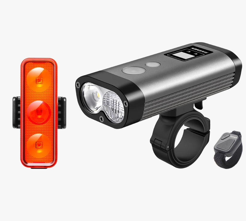 Ravemen LS30 Light Set