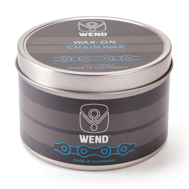 Wend Wax-ON Chain Wax Paste Bulk