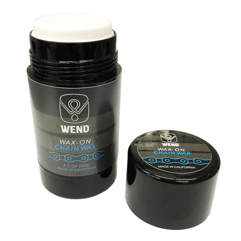 Wend Twist Up Chain Wax 2.5oz