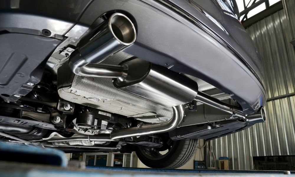 Top Modifications To Improve Your Car's Performance