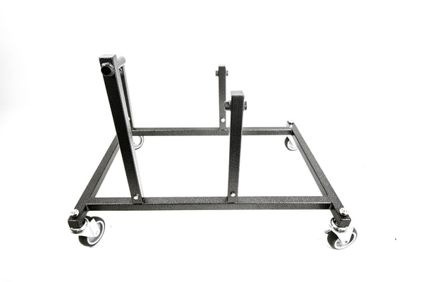 Private Label Mfg PLM Engine Stand Cradle - Honda B-Series
