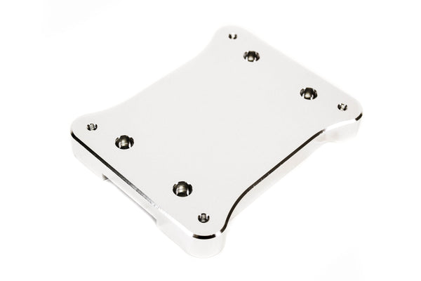 Precision Works TSX Accord Shifter Base Plate