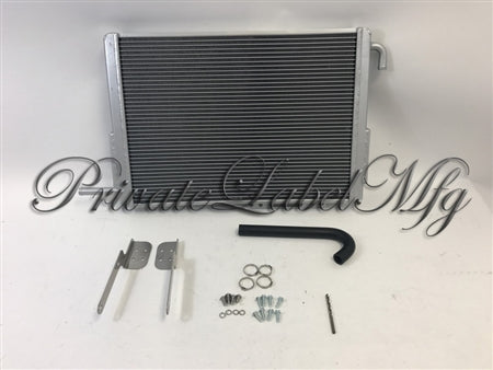 PLM Power Driven Audi Heat Exchanger ( A4 / S4 B8 / B8.5 )