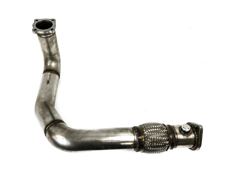 PLM Power Driven B-Series Downpipe For Top Mount Turbo Manifold B16 B18 B20