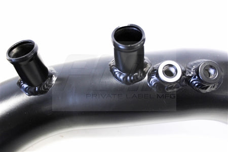 PLM Power Driven BMW 07-13 135i / 335i N54 / N55 Aluminum Chargepipe UPGRADE KIT
