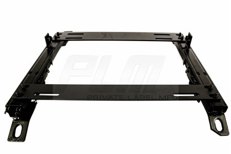 PLM Bottom Mount Adapter Plate For Low Down Rails