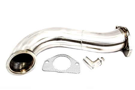PLM Power Driven FIAT 500 DOWNPIPE (CATLESS) / DODGE DART