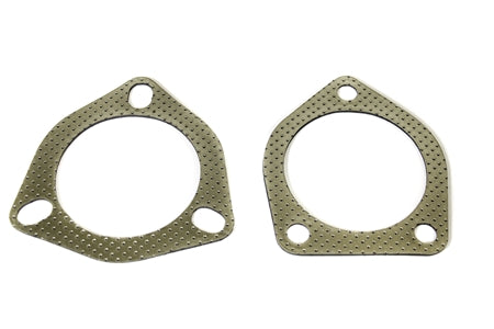 "PLM 3-Bolt 3"" Gaskets for fits 2016+ 1.5L HONDA CIVIC TURBO FRONT PIPE"