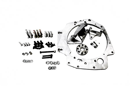 Private Label Mfg H2B Swap Kit