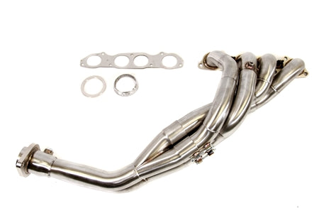 PLM Power Driven S2000 Tri-Y Stainless Steel Header Race