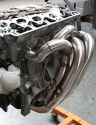 PLM Power Driven (V2) B-Series header 4-1 Merge Collector B18 B20