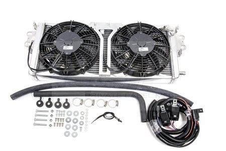 PLM Ford Mustang SHELBY GT500 Heat Exchanger 2007 - 2012 Supercharged