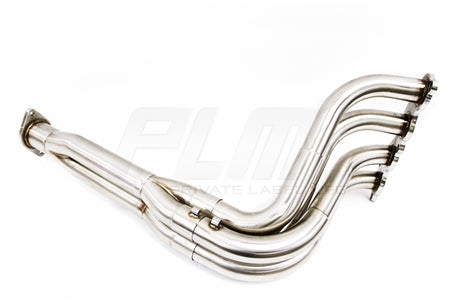 PLM Power Driven K Swap Header 4-2-1 Tri-Y