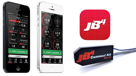 JB4 Smart Phone Wireless Connect Kit (Rev. 3.6)