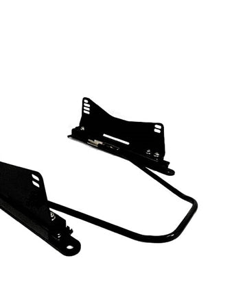 PLM Fully Adjustable Low Down Seat Rails for Porsche
