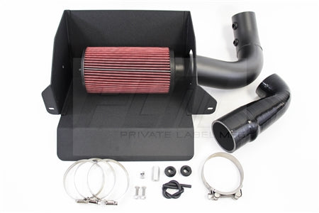 PLM Power Driven Polaris Slingshot Cold Air Intake