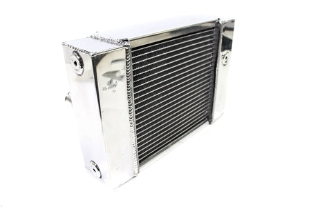 Private Label MFG Power Driven Radiator SMALL