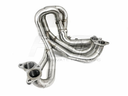 Private Label MFG Power Driven FRS / BRZ / FA20 LONG TUBE HEADER