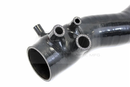 PLM 3.0 Turbo Inlet Hose with Nozzle SUBARU WRX 2015+