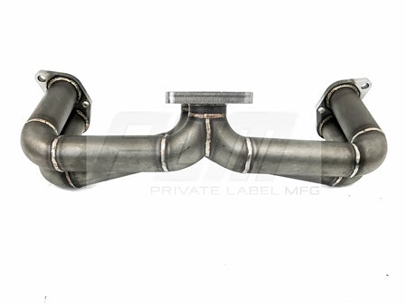 PLM Subaru WRX Equal Length Turbo Header Manifold 2015 - 2020