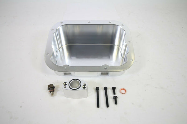 PLM CNC Engine Oil Sump Pan For Nissan 2009-2019 VR38DETT GTR R35