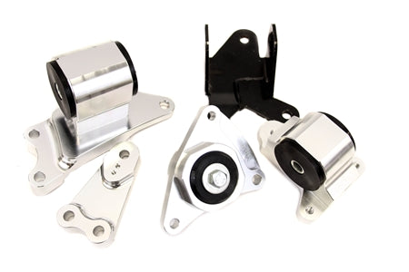 Precision Works Engine Mount Kit - RSX DC5 Civic EP3