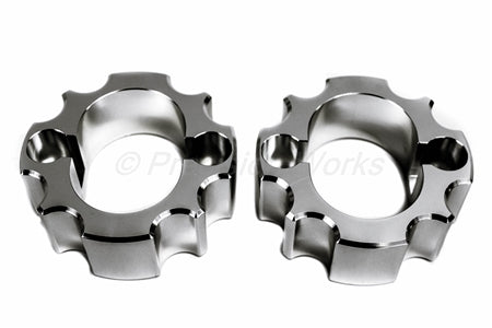 Precision Works Lift Kit Spacers 1.5 Inch (Honda CR-V 95-01)