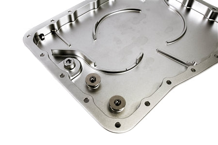 PRECISON WORKS GTR DCT Billet Oil Pan