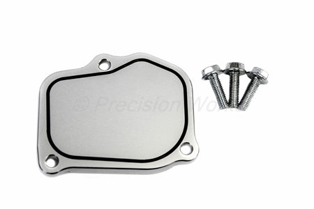 Precision Works Timing Chain Tensioner Cover Plate (K-Series)