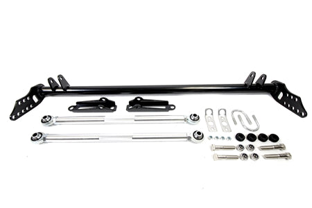 Precision Works Traction Bar 92-00 Civic EG EK DC2 94-01 Integra
