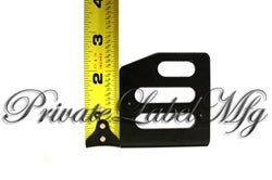 PLM Seat Side Mount Brackets