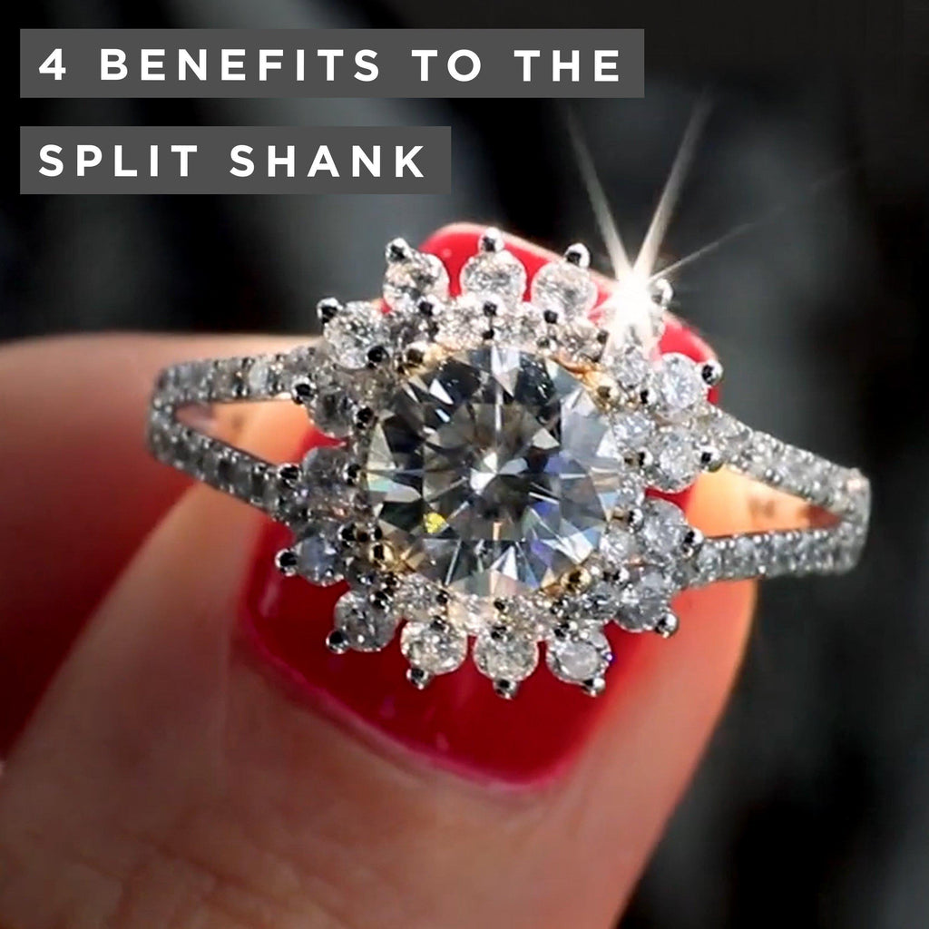 4 Benefits to The Split Shank