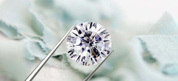 Certified Fire & Brilliance Moissanite-Fire & Brilliance ®