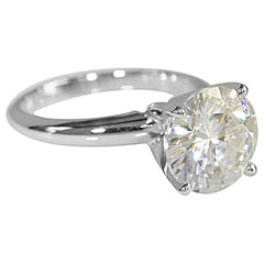 Platinum Solitaire Collection - Fire & Brilliance