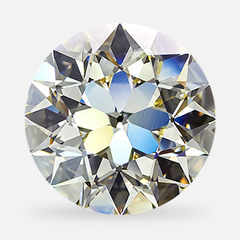 FIRE & BRILLIANCE - OEC MOISSANITE