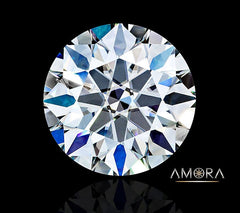 AMORA GEMS  - FIRE & BRILLIANCE
