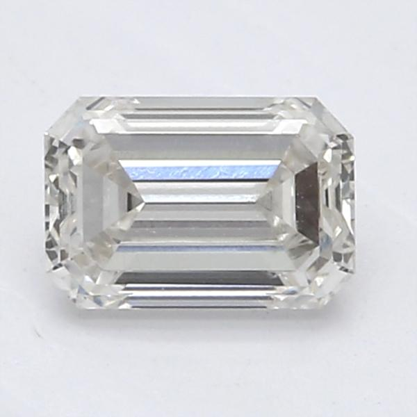 0.30 Carat Emerald Diamond-FIRE & BRILLIANCE