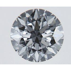 0.31 Carat Round Diamond-FIRE & BRILLIANCE