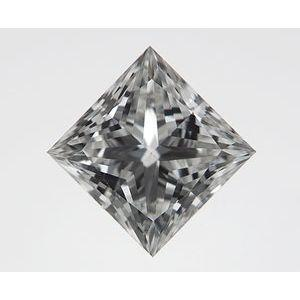 0.40 Carat Asscher Diamond-FIRE & BRILLIANCE