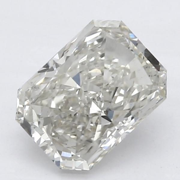 0.56 Carat Radiant Diamond-FIRE & BRILLIANCE