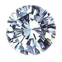 0.89 Carat Round Diamond-FIRE & BRILLIANCE