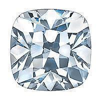 1.01 Carat Cushion Diamond-FIRE & BRILLIANCE