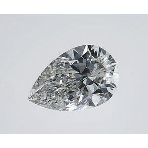 1.06 Carat Pear Diamond-FIRE & BRILLIANCE